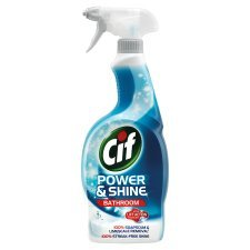6-x-cif-power-shine-bathroom-spray-700ml-6-pack-bundle