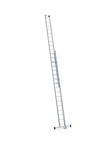 ZARGES 2x15 Seilzugleiter Z300, 2-teilig