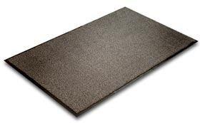 Floordirekt XL - Bicolor Profi-Schmutzfangmatte - 3 Größen - 200x200cm - anthrazit