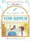 Yom Kippur with Bina, Benny, and Chaggai Havonah (Artscroll Children's Holiday Series)