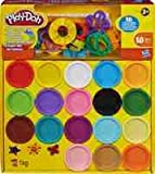 Hasbro A4897E25 Play-Doh Super Colour