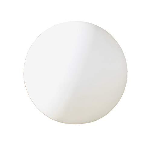 Kugelleuchte, Gartenkugel, GlowOrb white, 45cm Ø, 10477 -