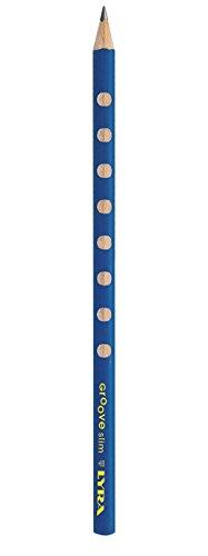 lyra-groove-946210-matita-in-grafite-confezione-da-48-pezzi