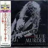 Screaming Blue Murder -Dedicat