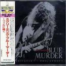 Screaming Blue Murder -Dedicat (Blue Murder-cd)