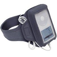 Preisvergleich Produktbild Tune Belt Armband mit Sichtfenster für iPod Classic und iPod Touch