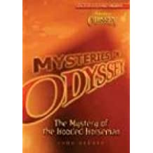 Mystery of the Hooded Horseman (Mysteries on Odyssey, 2)