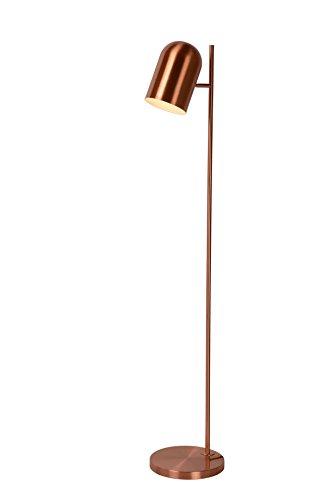 Lucide BLINY - Stehlampe - Ø 14 cm - Kupfer