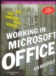 Working in Microsoft Office