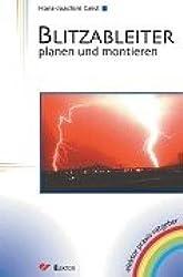 Blitzableiter: Planen und montieren