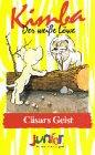 Kimba, der weiße Löwe: Cäsars Geist [VHS] (Giants Geist)