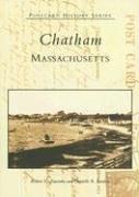 Chatham, Massachusetts (Postcard History) Oyster Harbor