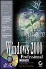 Windows 2000 profesional (Anaya Multimedia) por Mark Minasi