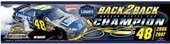 jimmie-johnson-nascar-nextel-cup-champion-bumper-strip-by-north-east-sports-merchandise