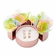 Anna PEARLESQUE 3 Pairs of Earrings Earings Set sets in Pretty Gift Box
