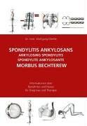 Spondylitis ankylosans, die Bechterewsche Krankheit