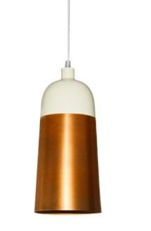 Baredury Modernes, Minimalistisches Restaurant Lichter, Creative Living Room Bar, Single Head Fishing Line, Bügeleisen Einziges Haupt Dining Kronleuchter, Durchmesser 14Cm Gold Weiß - 14 Licht Gold-kronleuchter