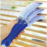 2x-ashley-housewares-triple-venetian-blind-cleaner-removable-hand-washable-microfibre-fabric-duster-