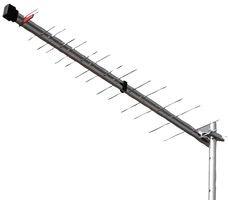 AERIAL 28 LOG STUB-TUNING, 4G/LTE-AT800 V10-28L By VISION