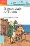 Gran viaje de Colón, el (Delfines 8 Años)