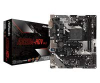 Asrock MB AMD AM4 A320M-HDV R3.0