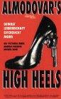 High Heels [VHS]