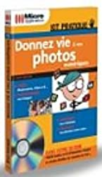 Donnez vie à vos photos numériques, numéro 2