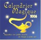 Calendrier Magique 2005 par Caroline Sexton