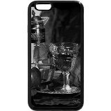 iPhone 6S Plus Coque, iPhone 6 Plus Coque (Noir et Blanc) - Still Life