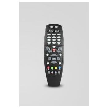 Dreambox Fernbedienung Schwarz 600, 7000 500 HD, 800 HD, SE, 600, 7000, 7020