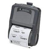 ZEBRA - MOBILE Q4D-Luga0000-00 Ql420 4In / USB / 8 / 16Mb / LCD U/L 802.11 B/G/Performance Radio Zebra Mobile