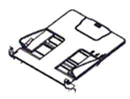 HP PF2282K042NI ADF input tray assembly, Papierzufuhr für LaserJet 4345, CM4730f -