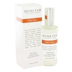 Demeter Black Ginger Cologne Spray (formerly Kahala Black Ginger) By Demeter -