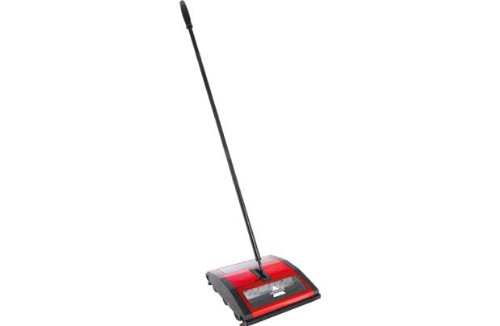 Bissell P206602 Pets Rubber Bladed All Surface Sweeper.