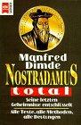 Nostradamus total - Manfred Dimde
