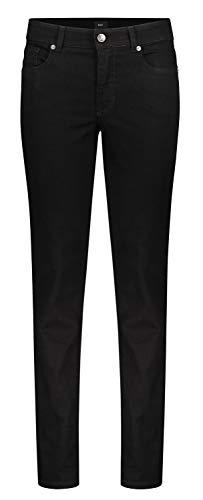 MAC Damen Jeans Melanie 5040 black D999 (40/32)