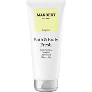 Marbert Bath & Body Fresh Refreshing Shower Gel 400 ML