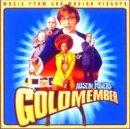 Austin Powers in Gold Member