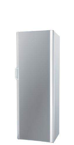 Indesit - SIAA12S - Réfrigérateur Armoire pose libre - 342 L - Classe: A+ - Argent