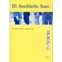 EU. Geschlecht. Staat
