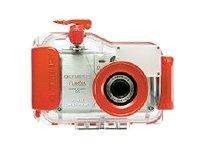Olympus Unterwassergehäuse für C-50 Zoom Digitalkamera Olympus C50 Zoom