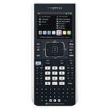 Texas Instruments Nspire CX Grafikrechner für Mathematik und Wissenschaft