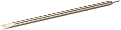 Pure grey Federstegwerkzeug für alle Bänder Edelstahl FSW-01 - Trennen Sie Griff