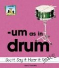 um-as-in-drum-word-families-set-4