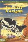 Les filles d'Ariane par Quéré, C.V. Le