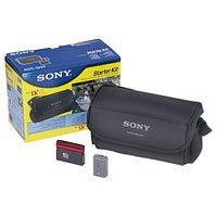 Sony ACC - DVP Kamera Zubehör Kit für Camcorder der HC - Serie (nicht HC14)