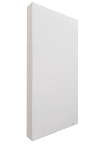 GIK Acoustics Bass Trap 244 - Bianco Brillante