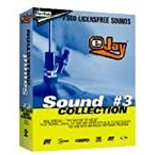 eJay Sound Collection 3