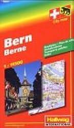 Berne. Echelle : 1/11 500