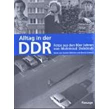 Alltag in der DDR: Fotos aus den 80er Jahren